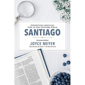 [Download Sách] Santiago: Comentario bíblico (Vida Profunda) (Spanish Edition)