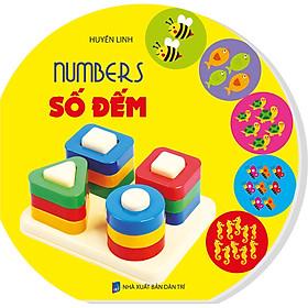 Numbers - Số Đếm