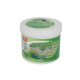 Dầu hấp dưỡng tóc LK tinh chất trái Oliu 500ml - 1000ml (Olive Repair Hair Treatment)-2