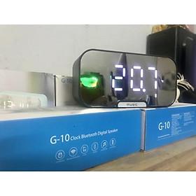 Biểu đồ lịch sử biến động giá bán  Loa Bluetooth đồng hồ mặt gương hiển thị Bluetooth - Đài FM - Đồng Hồ Báo thức 3 trong 1