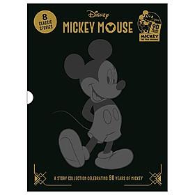 Disney Classics - Mickey Mouse: Mickey's Storybook Treasury Collector's Edition (Deluxe Treasury 196 Disney)