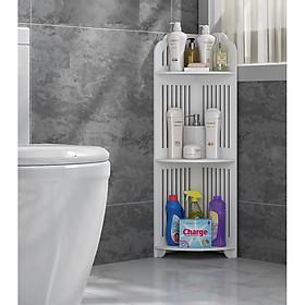 Kệ góc nhà tắm chống nước