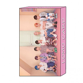 """Lomo card BTS """"Map of the Soul Persona"""""""