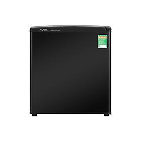 Tủ Lạnh Mini Aqua AQR-D59FA-BS (50L) -Hàng Chính Hãng (chỉ giao tỉnh Khánh Hòa)