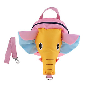 Baby Elephant Waking Safety Harness Anti-Lost Backpack