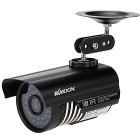 Camera An Ninh Ngoài Trời Chống Nước KKmoon (1200TVL)