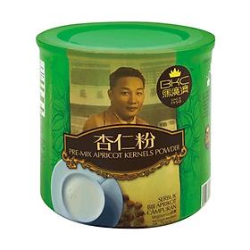 Hạnh nhân thơm ngon nguyên vị BKC - 700g/ lọ