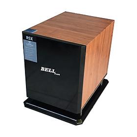 Loa sub siêu trầm sub điện 3 tấc BellPlus (hàng chính hãng)