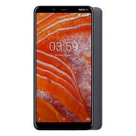 Điện Thoại Nokia 3.1 Plus - Hàng Chính Hãng