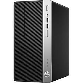 PC HP ProDesk 400 G6 MT 7YH24PA (Core i7-9700/ 8GB RAM/ R7 430 2GB/ 256GB SSD/ DVDRW/ K+M/ DOS) - Hàng Chính Hãng
