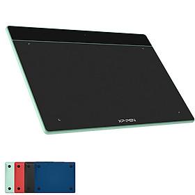 Bảng vẽ điện tử XP-Pen DECO FUN S 6×4 inch (thay thế bảng vẽ xp-pen G640, G430s)