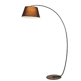 Đèn trang trí phòng khách - đèn sàn sofa - đèn cây đứng cao cấp FLOWER DC9002