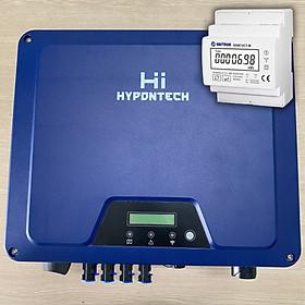 Biến tần hòa lưới bám tải HYPONTECH 15kw 3 pha HPT-15000 (Ứng dụng theo dõi HiPortal có Tiếng Việt)