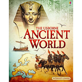 Usborne Ancient World