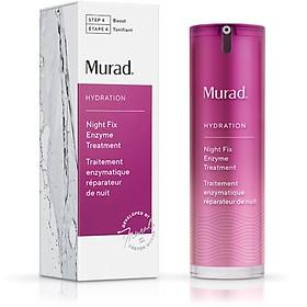Enzyme chỉnh sửa da ban đêm Murad Night Fix Enzyme Treatment (5ml)