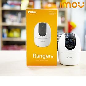 Camera IP Wifi IMOU IPC A22EP chuẩn 1080P Xoay 360 độ -  hàng chính hãng