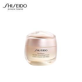 Kem dưỡng da chống lão hóa Shiseido Benefiance Wrinkle Smoothing Cream 50ml