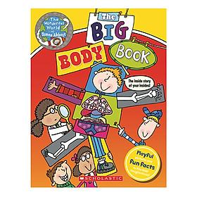 The Big Body Book