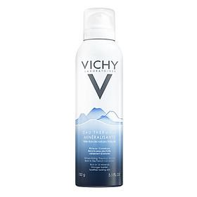 Nước Xịt Khoáng Dưỡng Da Vichy 150ml - 100829485