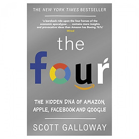The Four (Backlist)