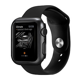 Ốp Case Thinfit cho Apple Watch Series 4 44mm