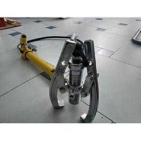 Cảo thủy lực bơm rời 10 tấn độ mở max 250 mm HHL-10F (with hand pump HHB-700)
