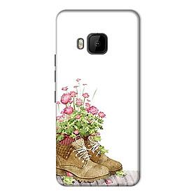 Ốp Lưng Dành Cho HTC One M9 - Mẫu 32