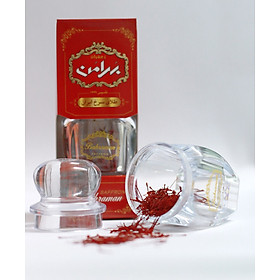 Nhụy hoa nghệ tây Iran Bahraman Saffron (1 gram)-2
