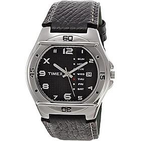 Timex Men's Fashion Analog Dial Watch