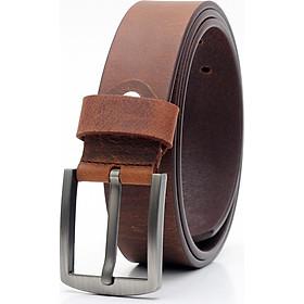 Thắt lưng nam da bò AT Leather - S4k01