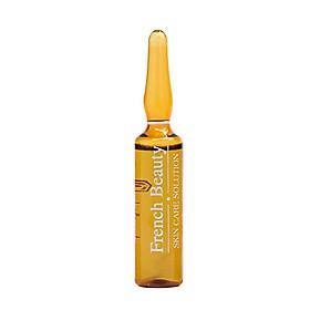 Tinh chất siêu tái tạo da, ngăn ngừa nếp nhăn và thư giãn cơ Nourishing Peptides French Beauty