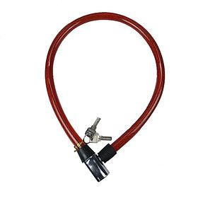 Dây khóa chống trộm tiện dụng GS0035