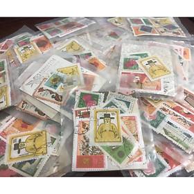 Bộ 10 con tem trộn Việt Nam khác nhau các giai đoạn