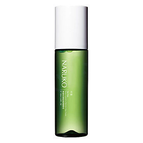 Nước Hoa Hồng Naruko Trà Tràm Tea Tree Shine Control And Blemish Clear Toner (150ml)