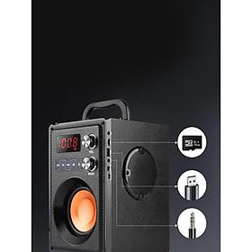 Sale Loa nghe nhạc,Loa Bluetooth RS A800,âm thanh chất lượng