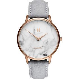 Đồng hồ Nữ MVMT dây da D-MB01-RGLAMA