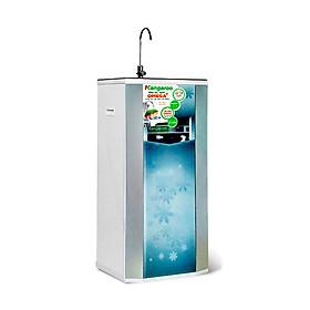 Máy lọc nước Kangaroo OMEGA+ KG02G4 (Vỏ hoa Hàn Quốc)- Hàng Chính Hãng