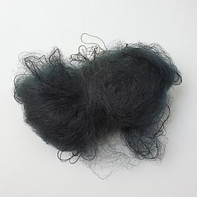 Lưới Bẫy Chim cu gáy, cuốc, gà rừng nhỏ, lưới tàng hình, mắt lưới 7cm cao 5m