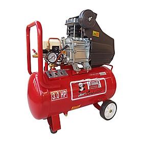 Máy nén khí chạy dầu Panda PT4230, Bình 30L, Công suất 3HP, Máy chạy dầu