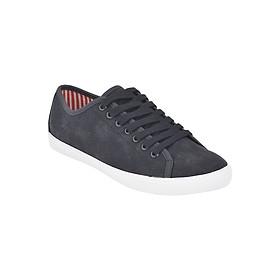 Giày Vải Nữ MIDO'S 79-MD16-BLACK PU - Đen