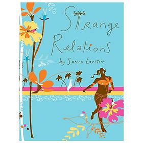 Hình đại diện sản phẩm Strange Relations