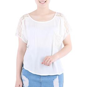 Áo Xốp Kiểu Nữ An Thủy 545