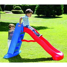Cầu tuột đơn 168cm Little Tikes Junior Activity