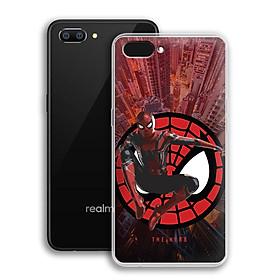 Ốp lưng dẻo cho điện thoại Realme C1 - 01184 0536 NERB01 - Hàng Chính Hãng