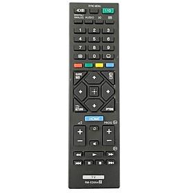 Remote Điều Khiển Cho TV LCD, TV LED, TV 3D SONY RM-ED054