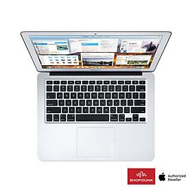 Macbook Air 13 128GB MQD32SA/A (2017) - Hàng chính hãng