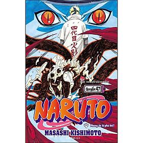 Naruto - Tập 47: Phong Ấn Bị Phá Bỏ!!