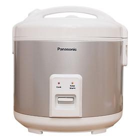 Nồi cơm điện nắp gài Panasonic PANC-SR-MVN187LRA (1.8L) - Hàng Chính Hãng
