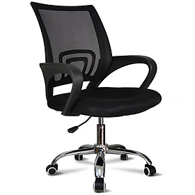 Ghế văn phòng, ghế xoay, ghế học sinh nownow KNT-111