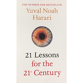 21 Lessons For The 21 st Century